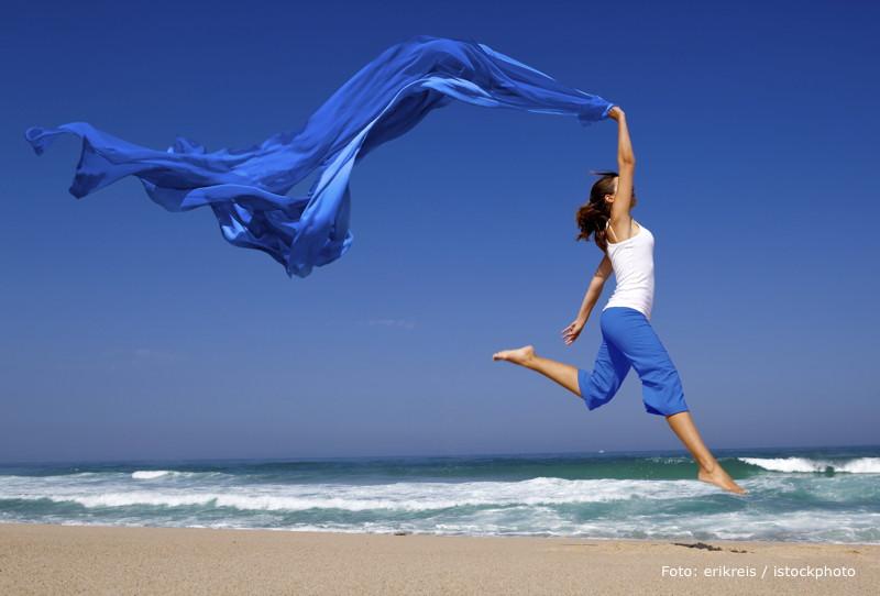 Tipps zum optimalen Sonnenschutz