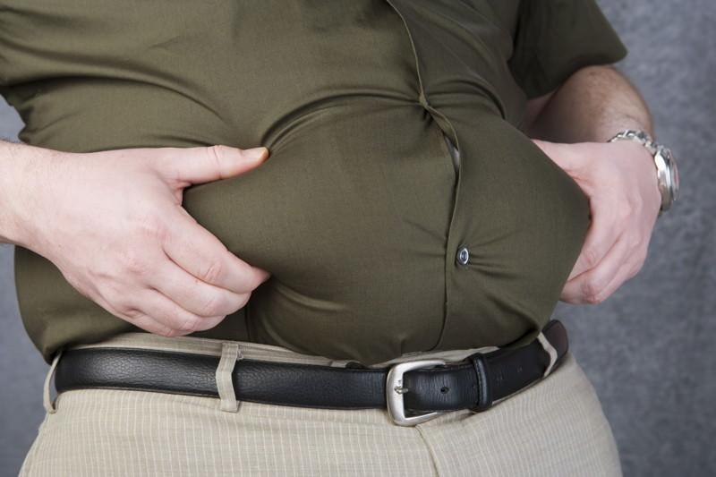 Adipositas, Übergewicht, Fettleibigkeit, Fettsucht, Überernährung