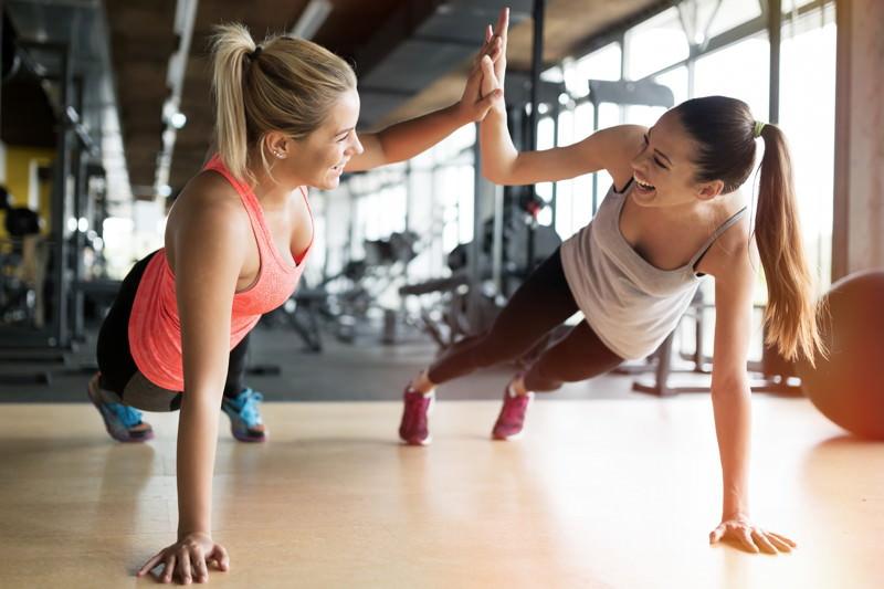 Bauch-Beine-Po Übungen, Bauch-Beine-Po-Training, BBP, BBP-Training, BBP-Übungen