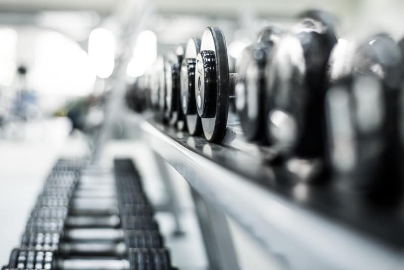 Bodybuilding, Körperausbildung, Muskelaufbautraining, Muskeltraining