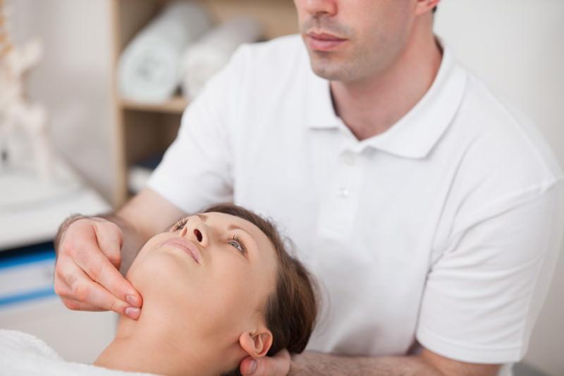 Craniosacrale Therapie, Cranio