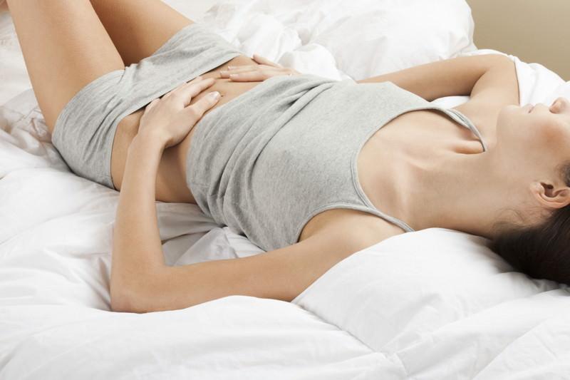 Endometriose, Adenomyosis uteri, Gutartige Wucherung von Gebärmutterschleimhaut