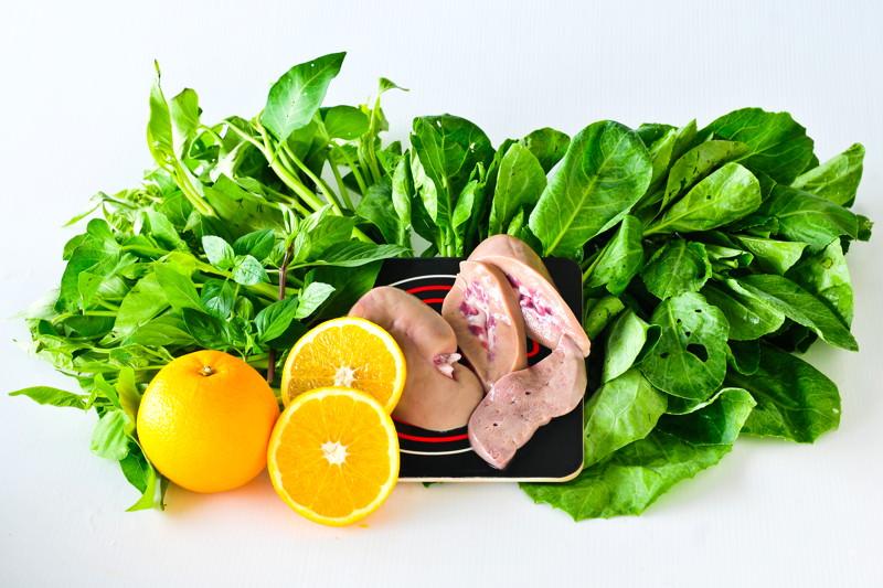 Folsäure, Vitamin B9, Folat, Vitamin B11, Vitamin M