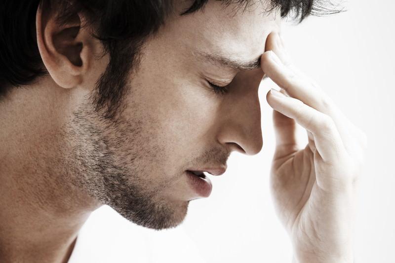 Gehirnerschütterung, Commotio cerebri, Schädel-Hirn-Trauma, SHT