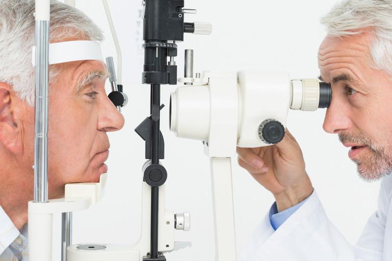 Glaukom, Glaucoma, Grüner Star, Star; grüner