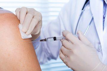 Grippeimpfung, Grippeschutzimpfung, Influenza-Impfung