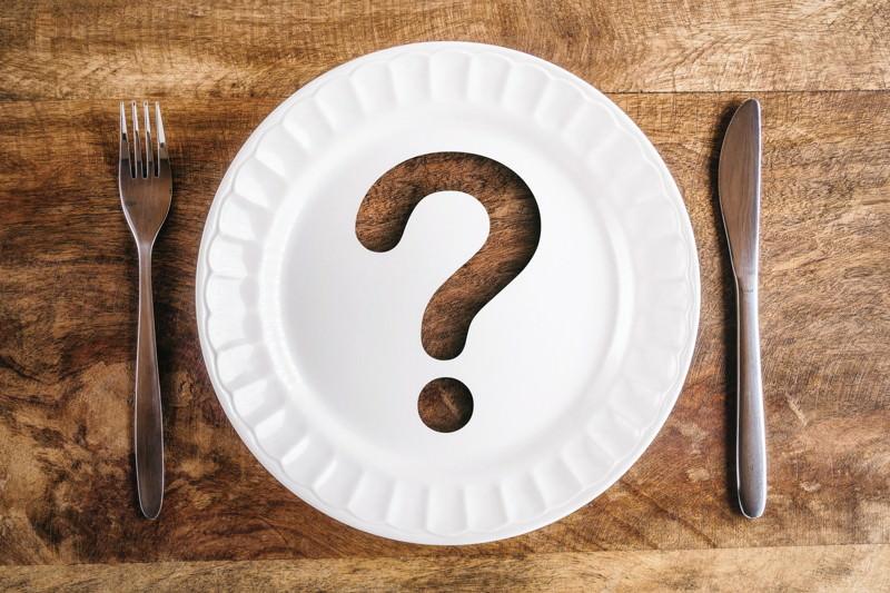 Die 15 größten Ernährungsmythen