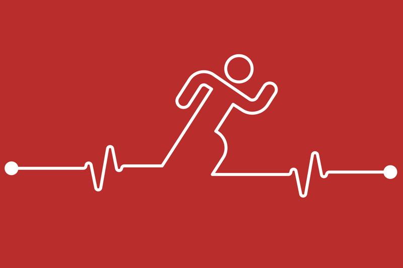 Herzrasen, Herzjagen, Herzstolpern, Palpitationen, Tachykardie