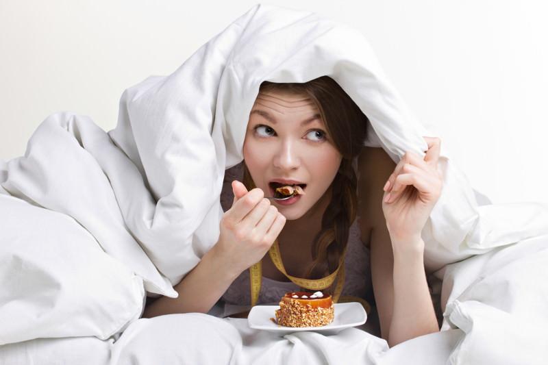 Kalorienfallen und gesunde Alternativen