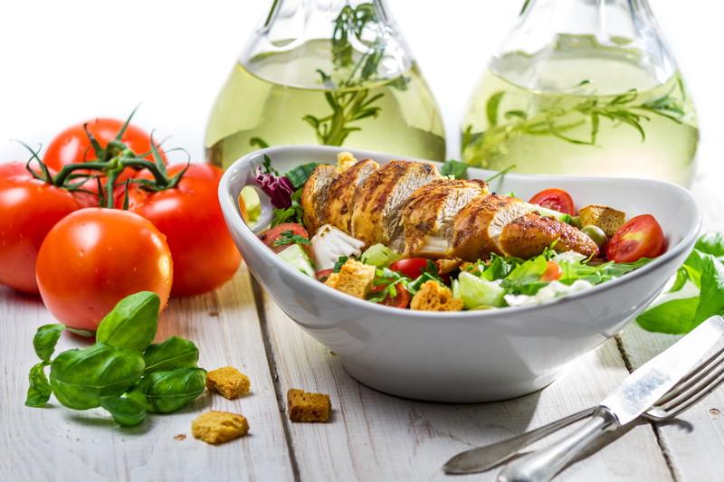 Ketogene Diät, Anabole Diät