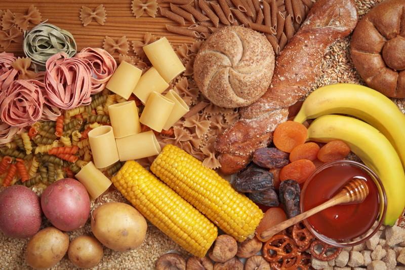 Kohlenhydrate und Zucker