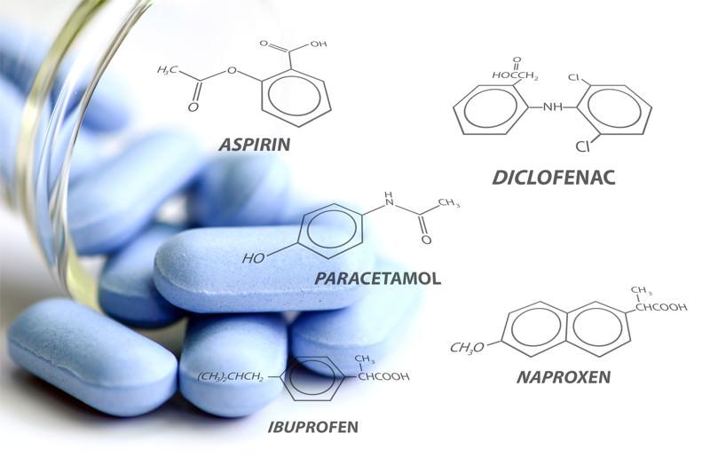 Nicht-steroidale Antirheumatika