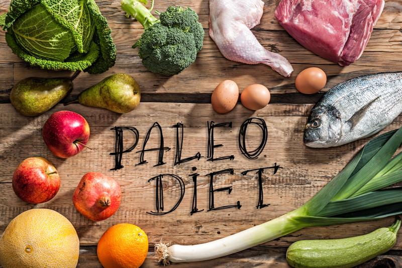 Paleo Diät, Paläo-Diät, Paläo-Ernährung, Paleo-Ernährung, Steinzeit-Diät, Steinzeit-Ernährung