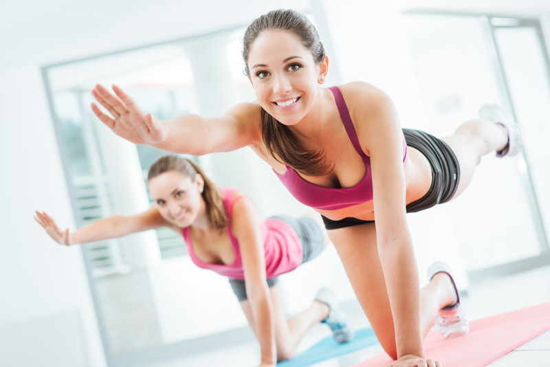 Pilates, Pilates-Methode