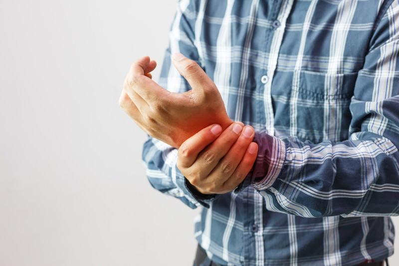 Sehnenscheidenentzündung, Tendovaginitis