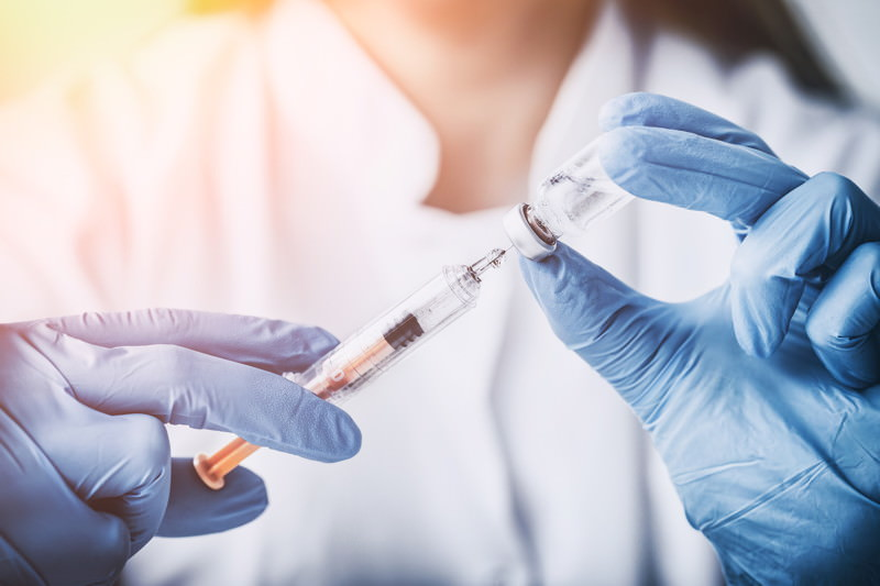 Tetanus Impfung, Starrkrampf Impfung, Wundstarrkrampf Impfung