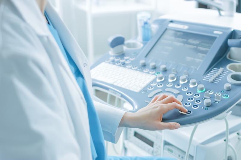 Ultraschall, Echo, Sonografie