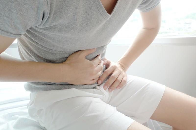 Unterleibsschmerzen beim Mann, Unterbauchschmerzen beim Mann