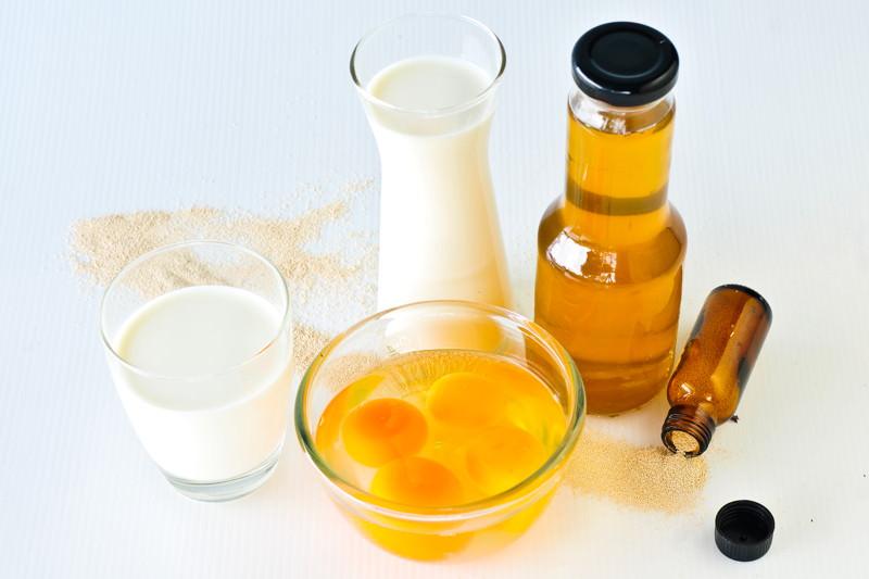 Vitamin D, Ergocalciferol