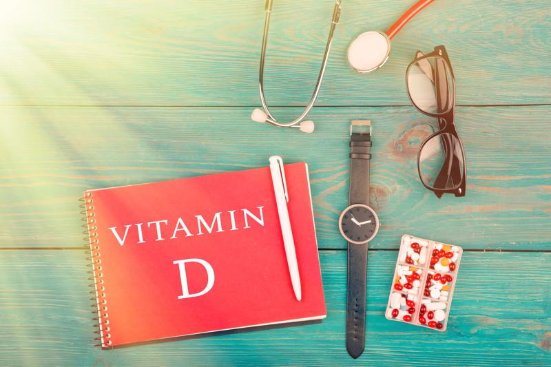 Vitamin D3, Cholecalciferol