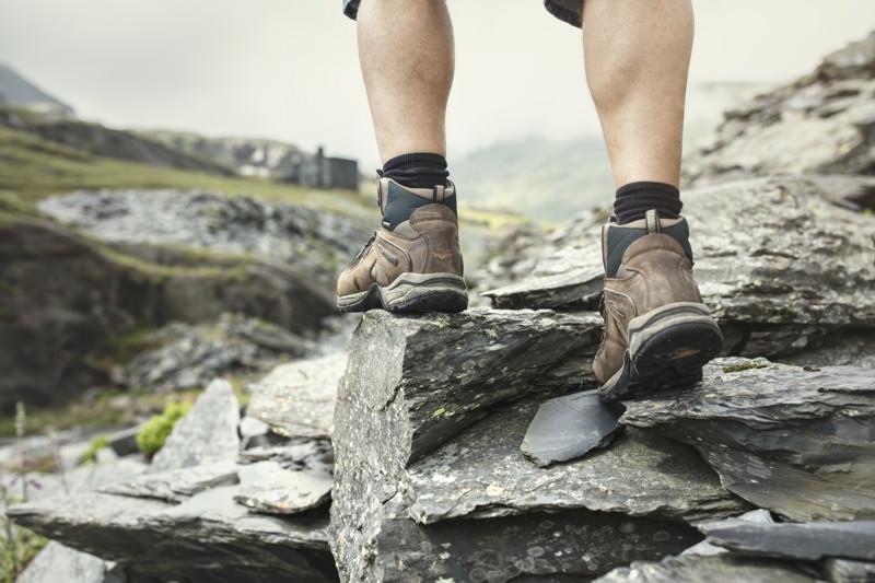 Wandern, Trekking, Weitwandern