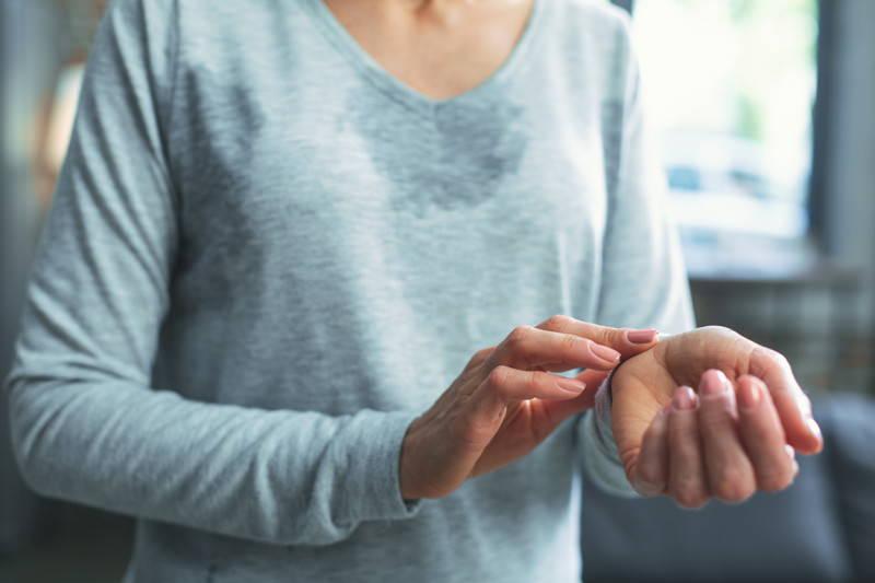 Wechseljahre, Klimakterium, Klimax, Menopausen-Syndrom